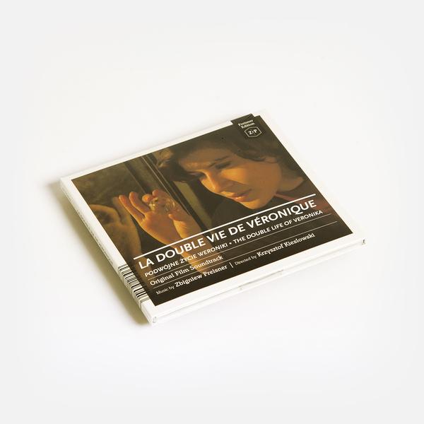 Varonique cd f