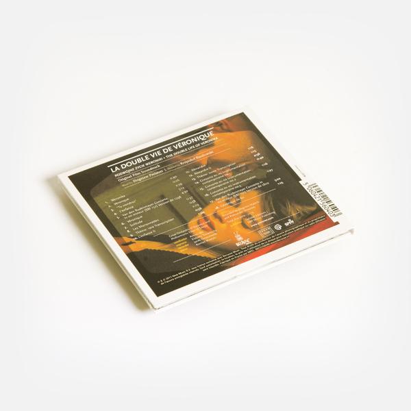 Varonique cd b