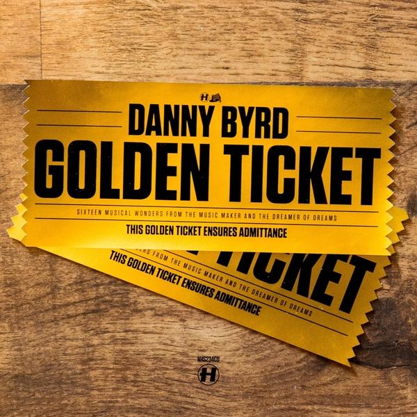 Golden ticket dating